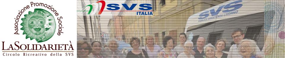 Circolo Solidarietà SVS